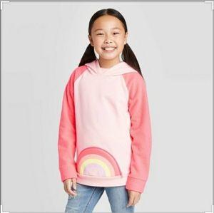 NWT Hooded Sweatshirt